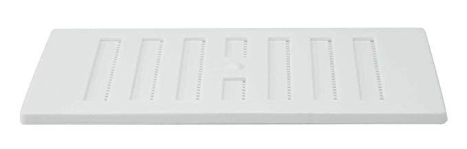Map 902-02 Adjustable Surface Vent  White