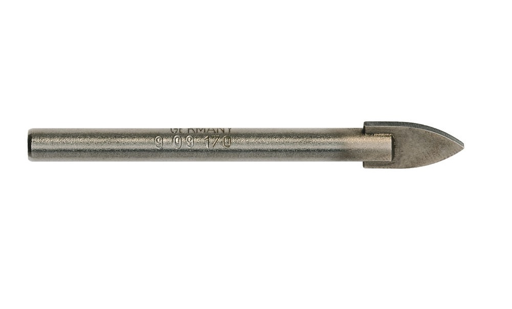 Milwaukee 8x95 Tile + Glass Drill Bit
