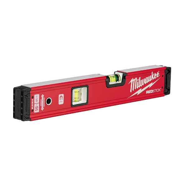 Milwaukee 400mm REDSTICK™ Magnetic Level