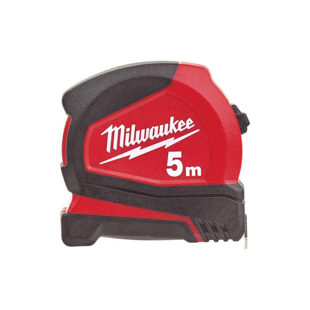 Milwaukee 5m Pro Compact Tape Measure