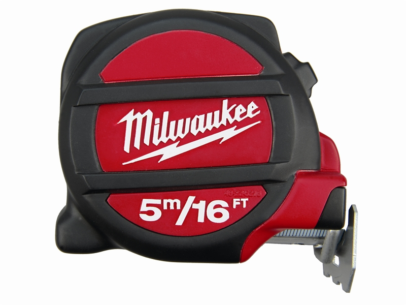 Milwaukee Premium Tape Measure 5M/16'