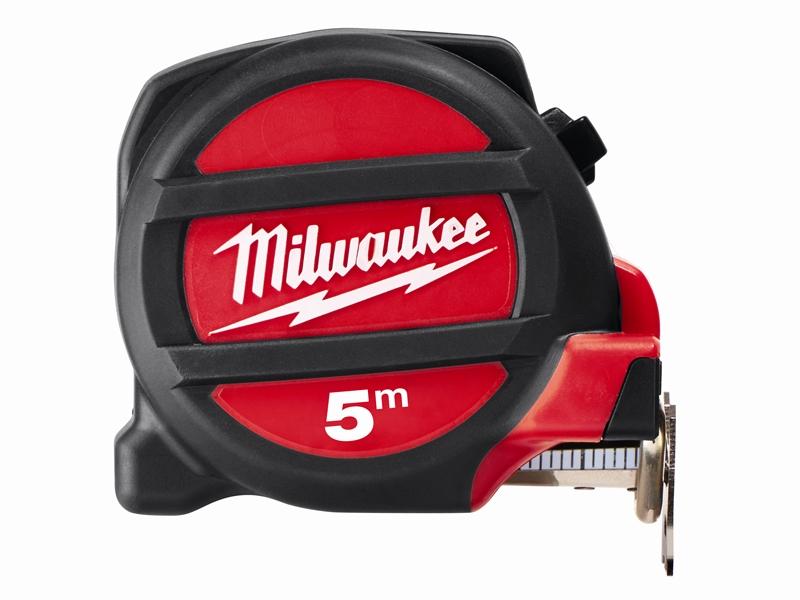 Milwaukee Tape Measure metric 5m