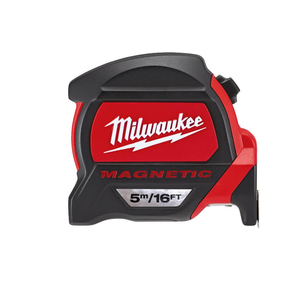 Milwaukee Premium Tape Measure 5M/16'