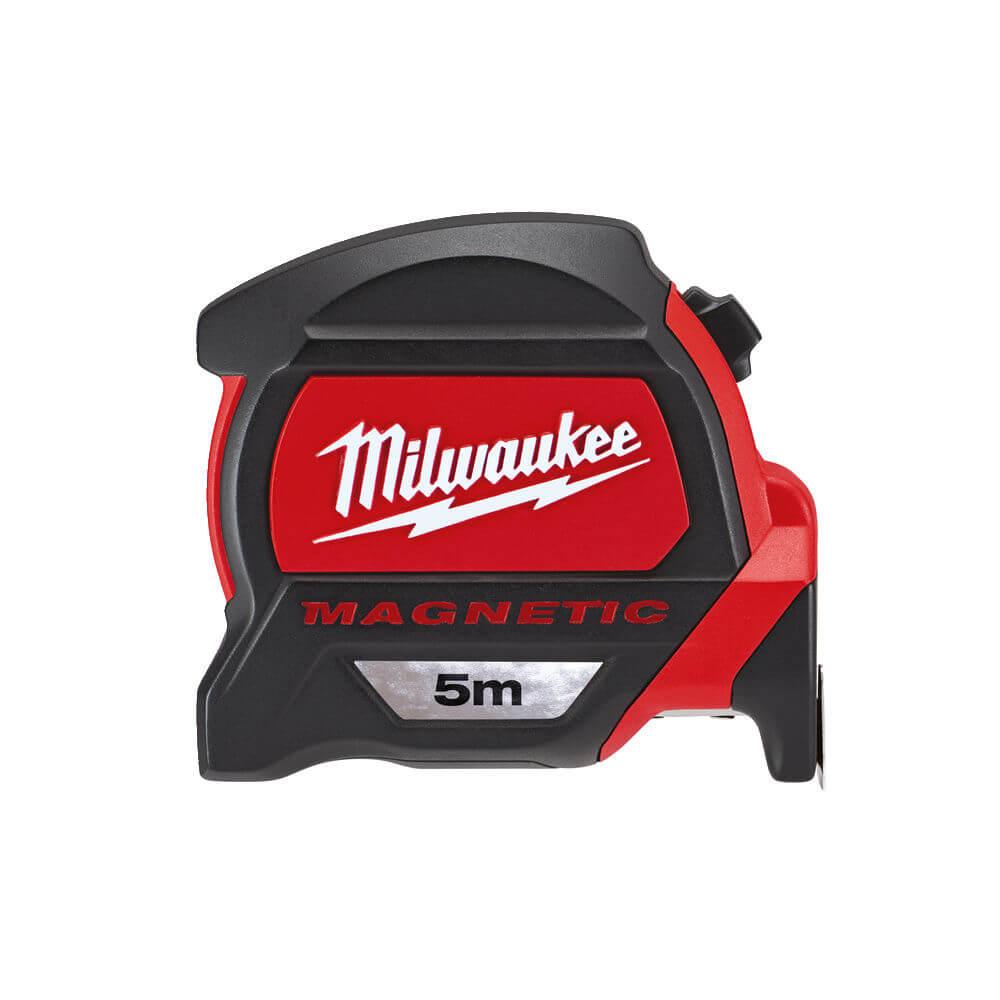 Milwaukee Premium Tape Measure 5M
