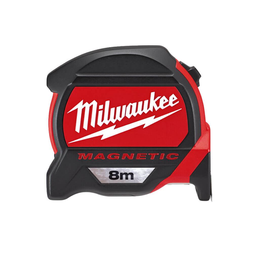 Milwaukee Premium Tape Measure 8M