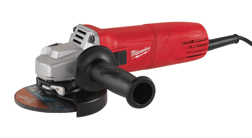 Milwaukee AG10-115 115mm 1000w Angle Grinder