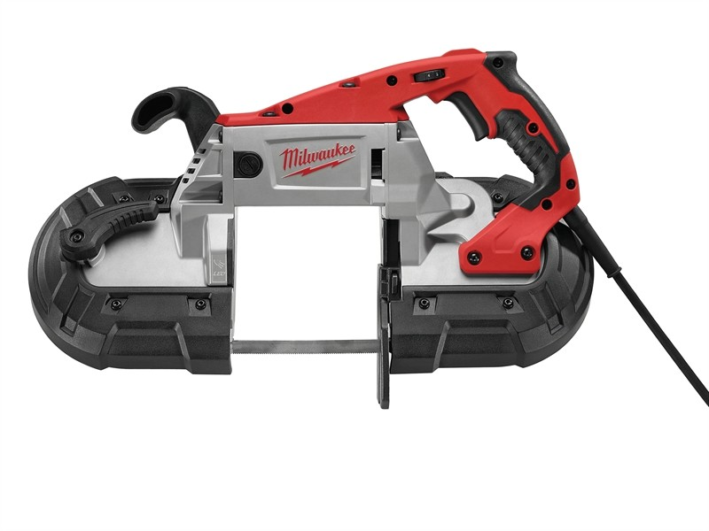 Milwaukee BS125 125MM Corded Bandsaw 110V