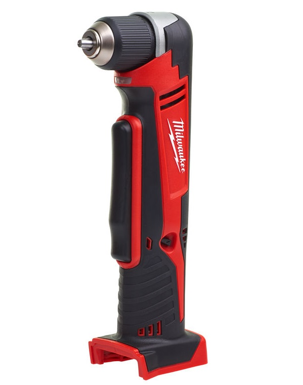Milwaukee C18RAD-0 M18 Right Angle Drill