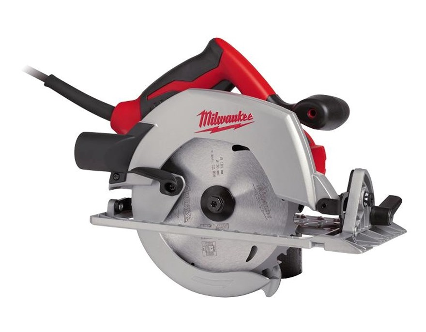 Milwaukee CS60 61mm Circular Saw 240V