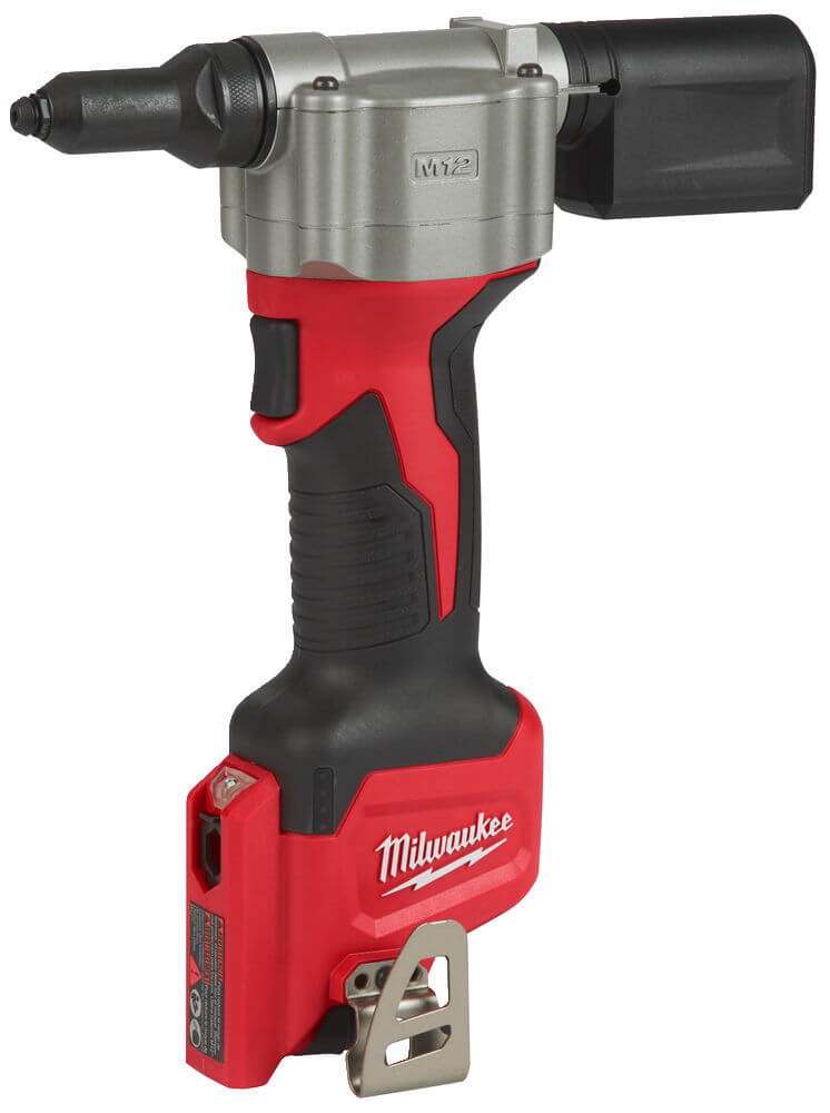 Milwaukee M12BPRT-0 12V Rivet Tool