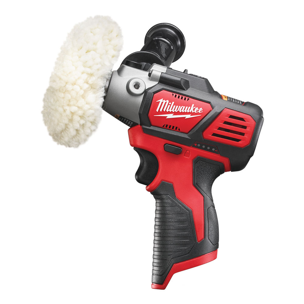 Milwaukee M12BPS-0 M12 Polisher / Sander