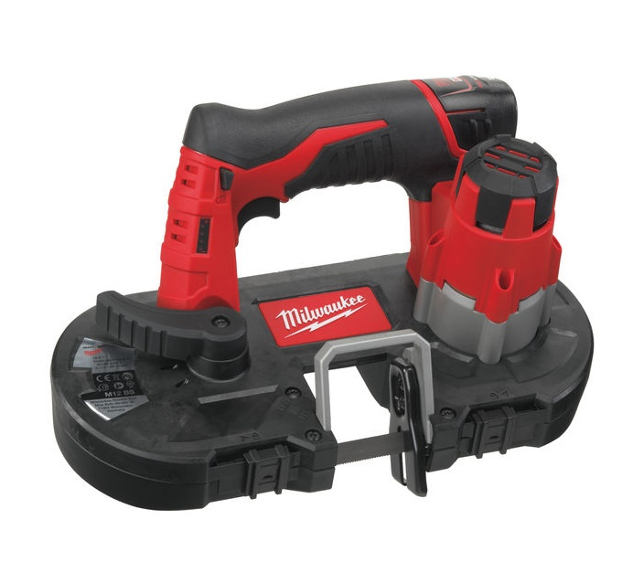 Milwaukee M12BS-0 M12 Cordless Bandsaw