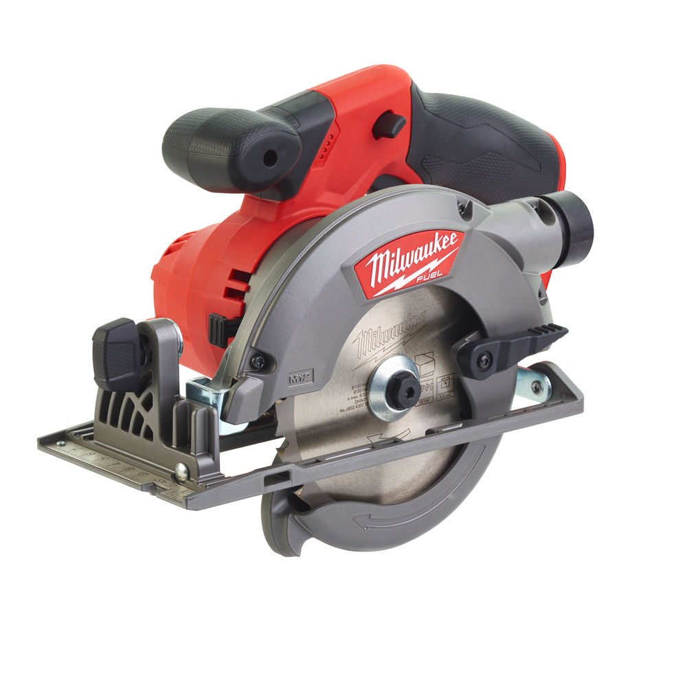 Milwaukee M12CCS44-0 12V Fuel Circular Saw