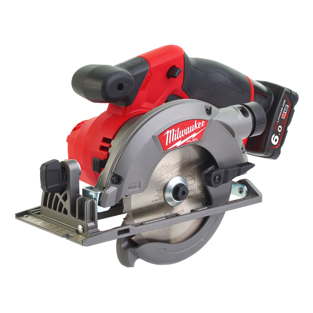 Milwaukee M12CCS44-602X 12V Fuel Circular Saw