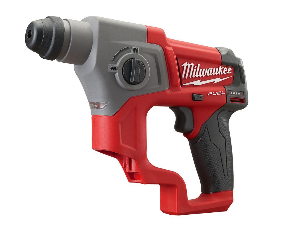 Milwaukee M12CH-0 M12 Fuel SDS Hammer