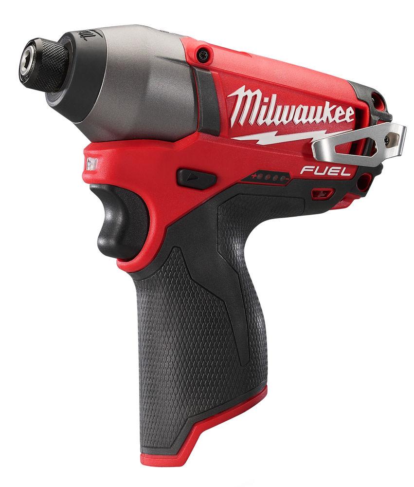 Milwaukee M12CID-0 M12 Fuel Impact Driver