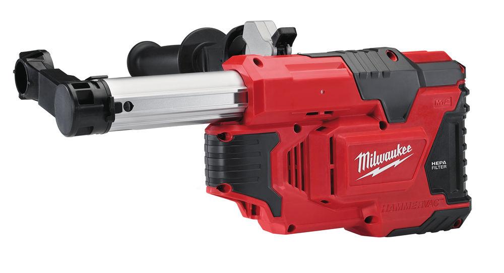 Milwaukee M12DE-0 M12 Dust Extractor
