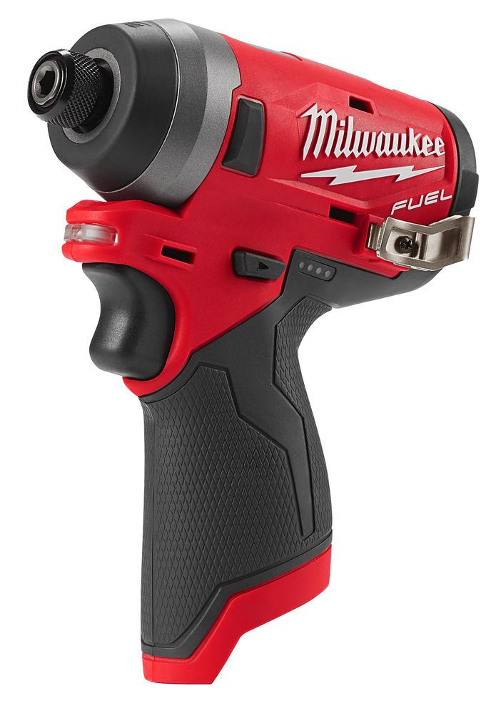 Milwaukee M12FID-0 M12 Fuel Impact Driver