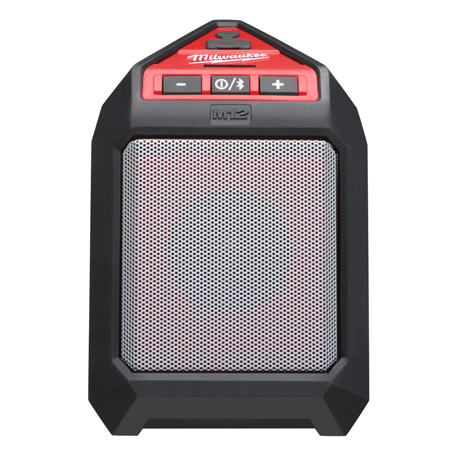 Milwaukee M12JSSP-0 M12 Bluetooth Speaker
