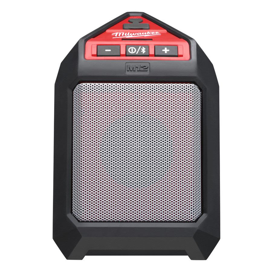 Milwaukee M12JSSP-0 M12 Bluetooth Speaker