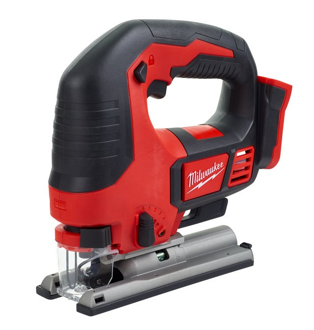 Milwaukee M18BJS-0 M18 18V Top Handle Jigsaw