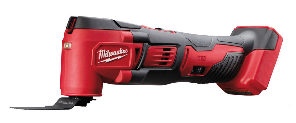 Milwaukee M18BMT-0 M18 Multi Tool