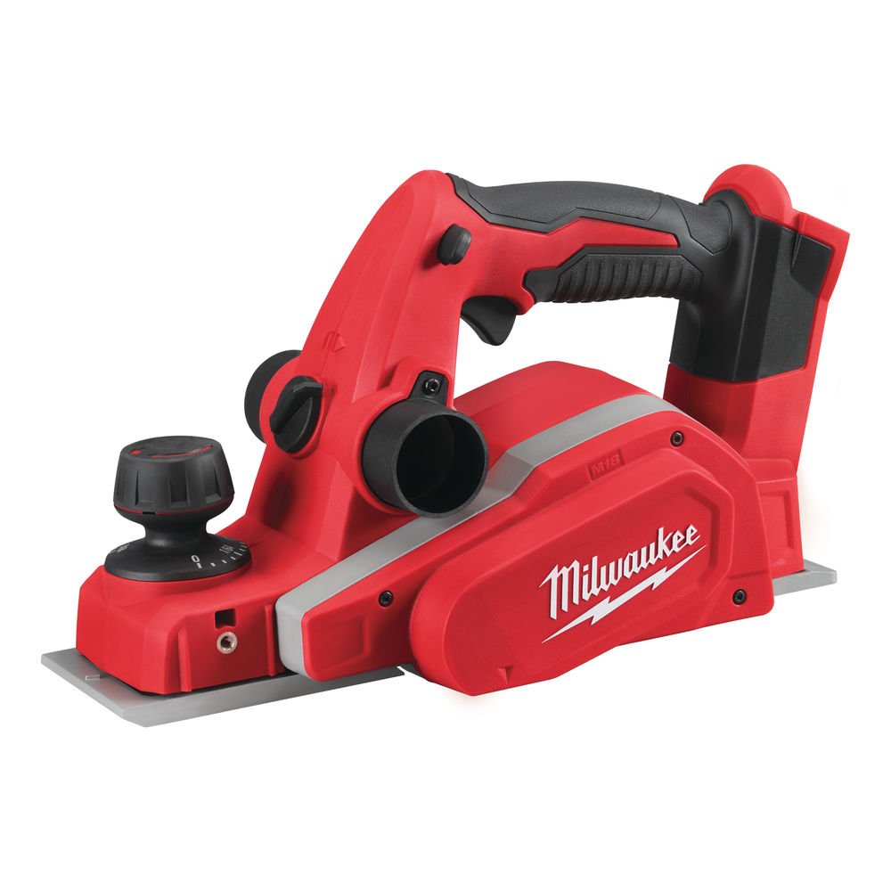 Milwaukee M18BP-0 M18 Planer