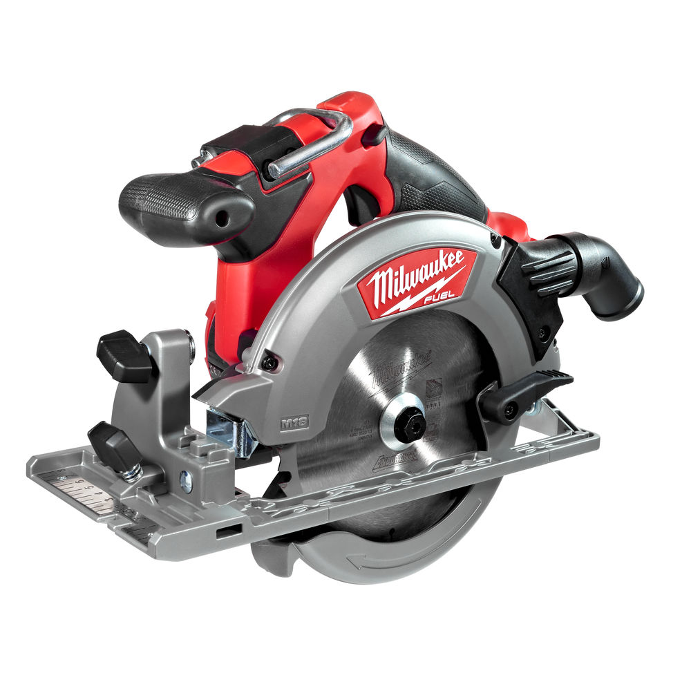 Milwaukee M18CCS55-0 M18 Fuel Circular Saw