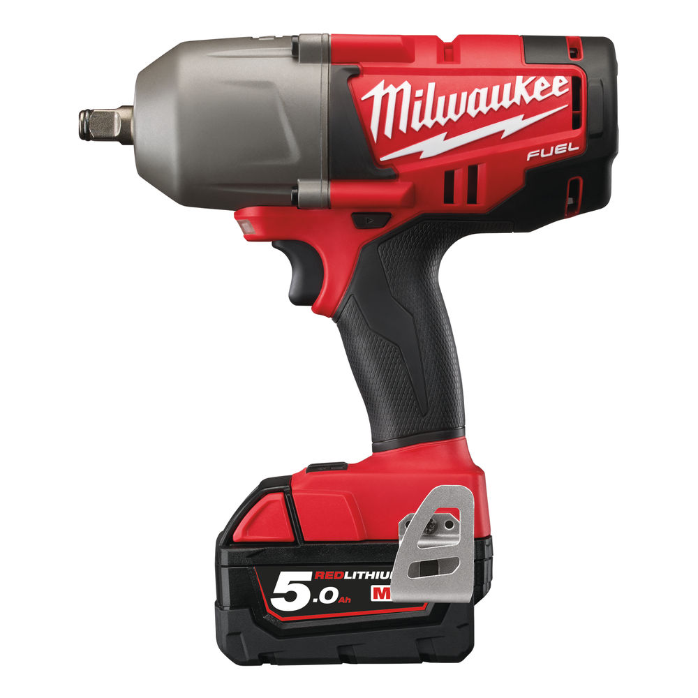 Milwaukee M18CHIWF12-502B 1/2'' Impact Wrench
