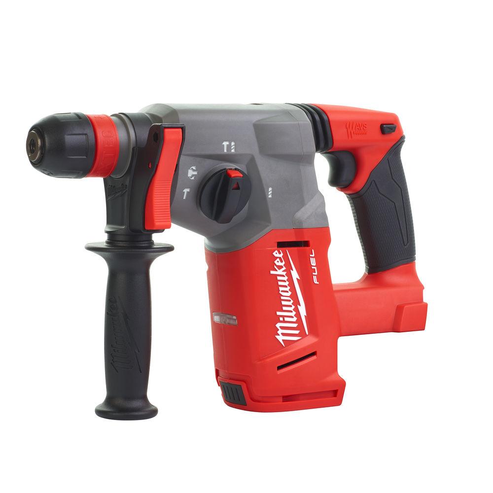 Milwaukee M18CHX-0 M18 Fuel SDS+ Hammer