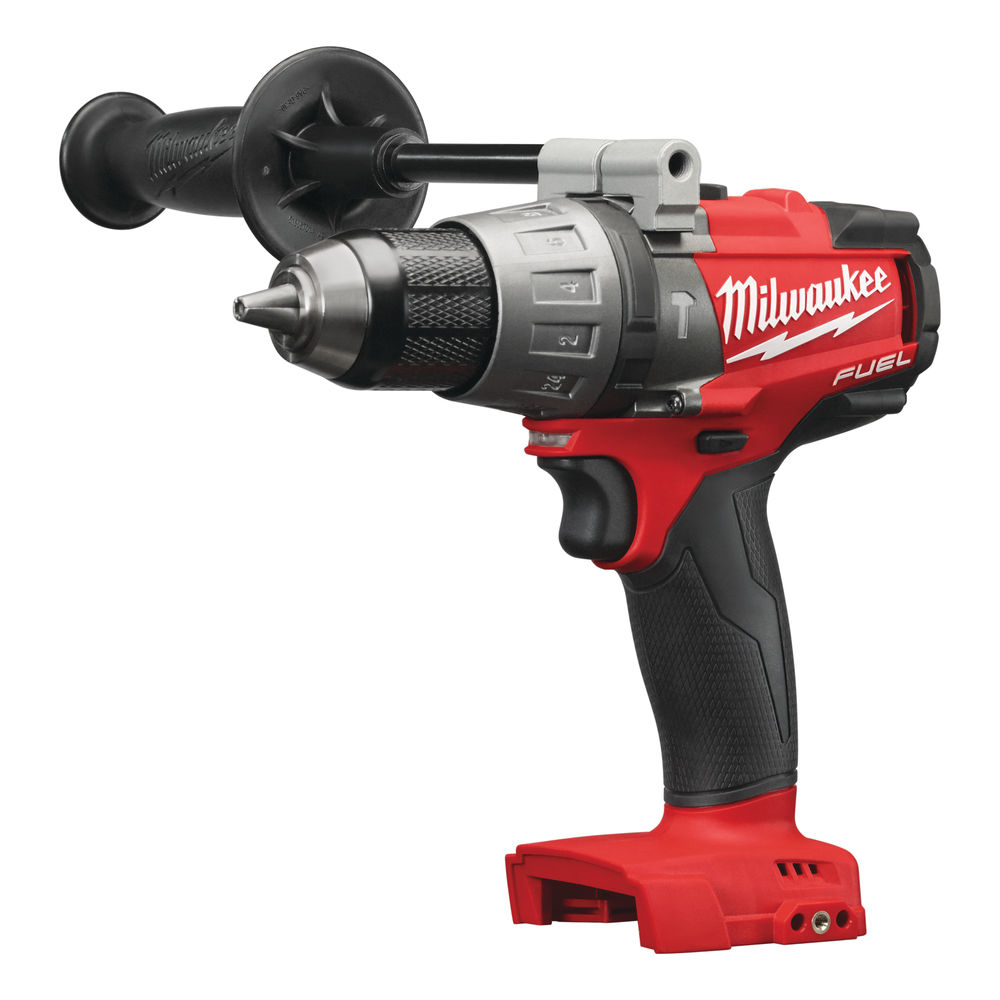 Milwaukee M18FPD-0 M18 Fuel Combi Drill