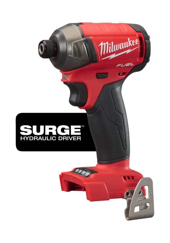 Milwaukee M18FQID-0 Fuel Surge Impact Driver