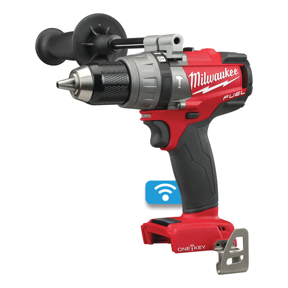Milwaukee M18ONEPD-0 One Key Combi Drill