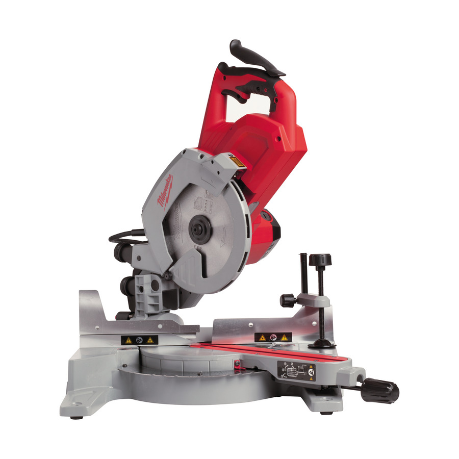Milwaukee MS216SB 216mm Sliding Mitre Saw