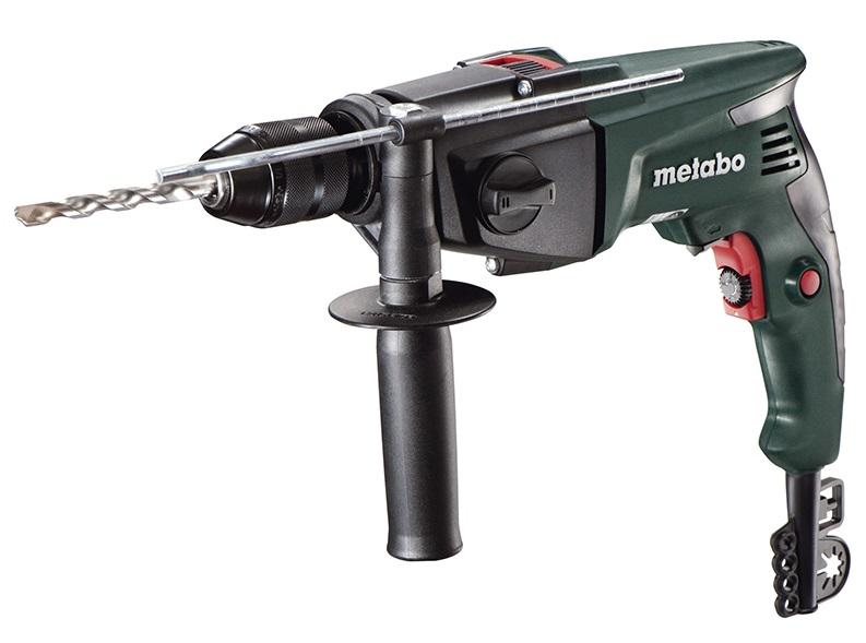 METABO SBE 760 Impact Drill 760 Watt 240 Volt