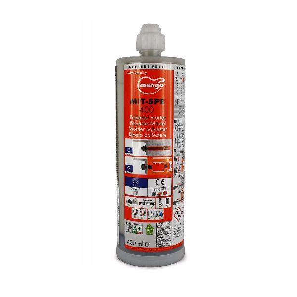 Mungo MIT-SP 400 Polyester Styrene Free Resin