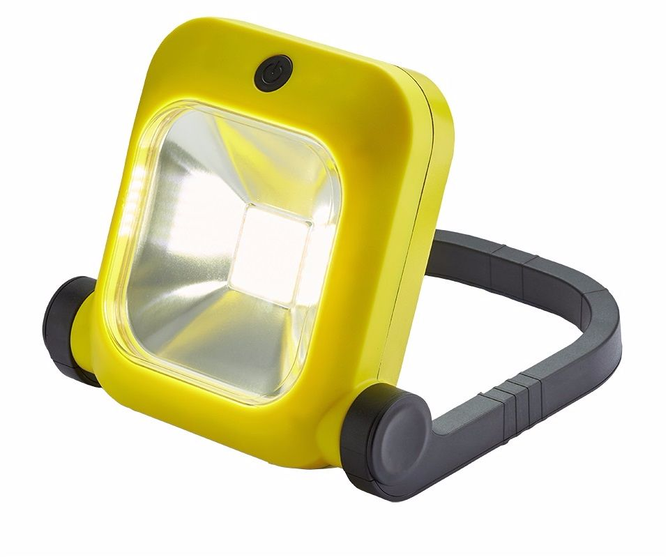 NightSearcher Galaxy 2000 Portable Area Light
