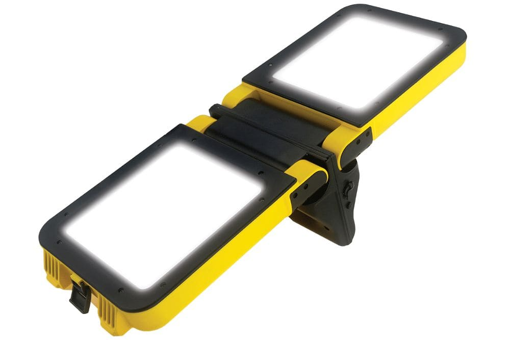 NightSearcher Galaxy-2400 Portable Area Light