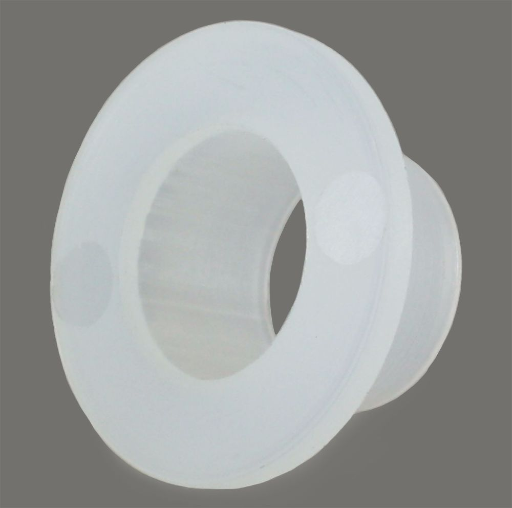 M16x12 Nylon 6.6 Screw Insulator