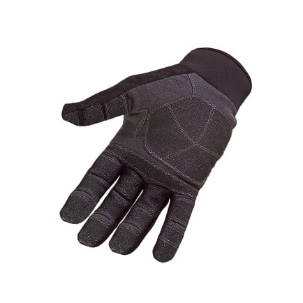 Carpenters Mate Full Finger Glove Large