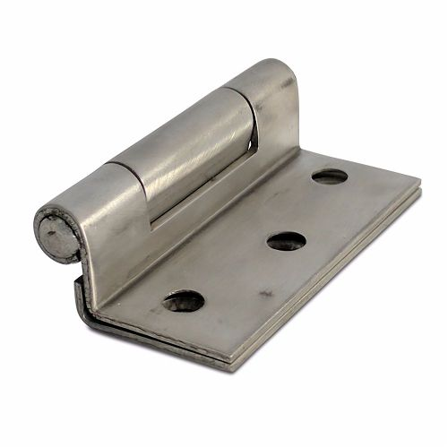 Perrys No.1951 Stormproof Hinges Stainless Pr