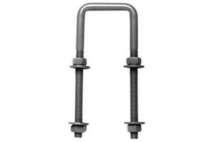 #504 Adjustable Double Leg Striker Zinc