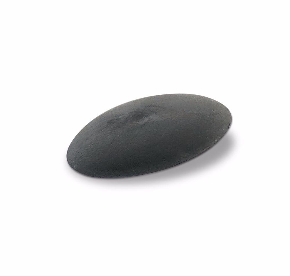 Plustop Screw Caps Black