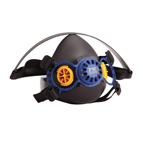 P430 Geneva Half Mask