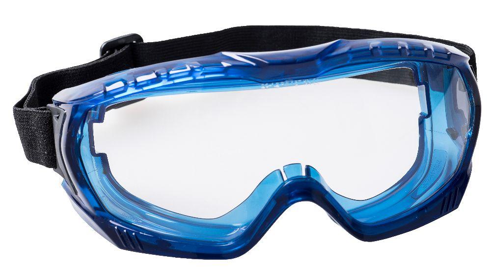 PW25 Ultra Vista Goggles Unvented