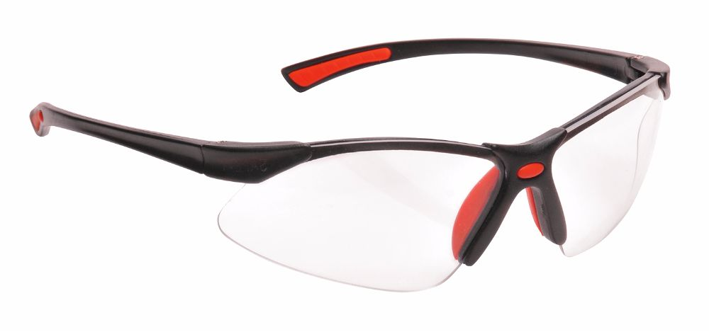 PW37 Bold Pro Spectacle Red