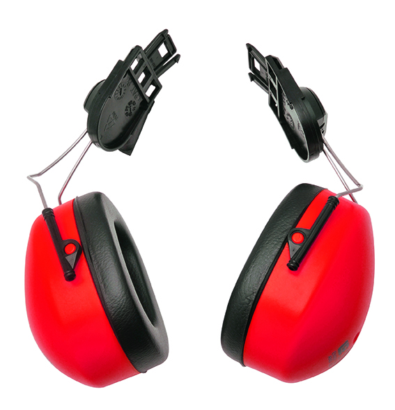 PW42 Clip On Ear Protector