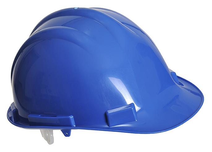 PW51 Blue Endurance Safety Helmet