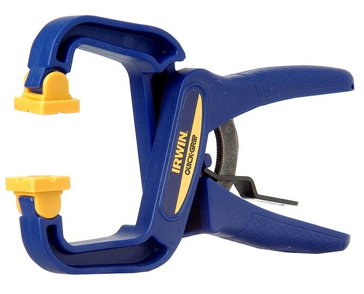 QUICK-GRIP Handy Clamps 100mm (4in)