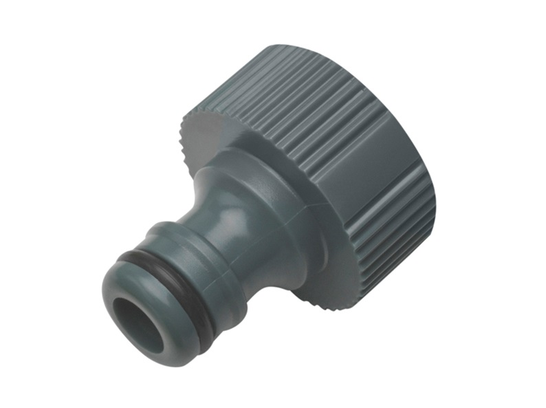REHAU Tap Connector 3/4in BSP